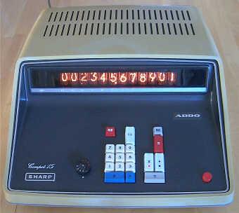 15 calculator