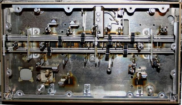 Friden EC-132 Electronic Calculator