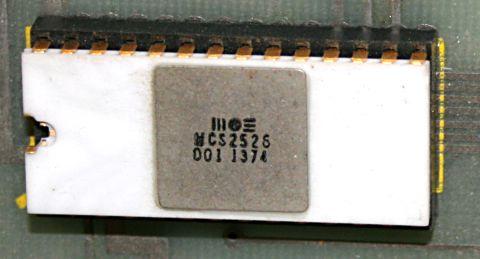 MITS 7440 Scientific