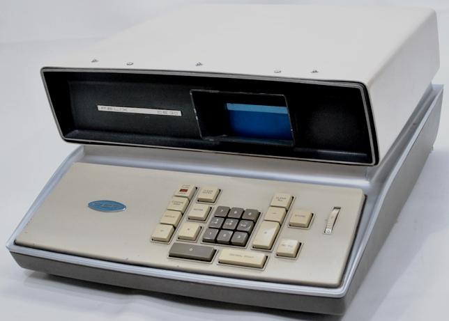 Friden EC-130 Electronic Calculator